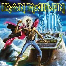IRON MAIDEN - RUN TO THE HILLS [LIMITED EDITION] [45 RPM] [SINGLE] NEW VINYL REC