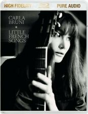 CARLA BRUNI - LITTLE FRENCH SONGS NEW CD