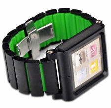 Multi-Touch Wrist Watch Band kit Strap Bracelet Aluminum for iPod Nano 6 6th new
