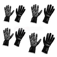 Adult Scuba Diving Wetsuit Gloves Warm Water Sport Snorkel Freediving Equipment