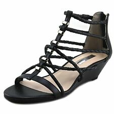 INC International Concepts Womens Makera Open Toe Casual Strappy Sandals US