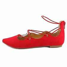 MATERIAL Girl Womens MIBBY Pointed Toe Ballet Flats