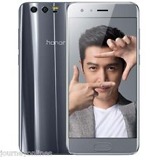 """Huawei Honor 9 Android 7.0 4G Unlocked Mobile phone 5.15"""" 4G+64G 4G LTE Dual SIM"""