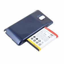7500mAh Extended Battery With Cover For Samsung Galaxy Note 3 N9000 N9005