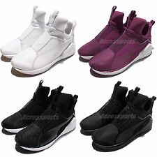 Puma Fierce Quilted Womens Cross Training Shoes Trainers Sneakers Pick 1