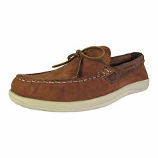 Cole Haan Mens Boothbay Camp Moccasin Slip On Loafer Shoes