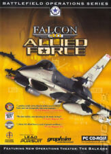 Falcon 4.0: Allied Force (PC) VideoGames