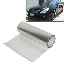 Car Motorcycle Tint Headlight Head Fog Light Vinyl Smoke Film Stickers