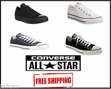 CONVERSE All Star Canvas Men Women Unisex Low Original Casual Sneaker Shoes