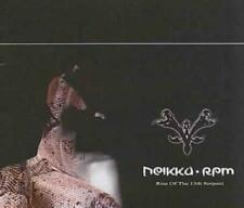NEIKKA RPM - RISE OF THE 13TH SERPENT * NEW CD