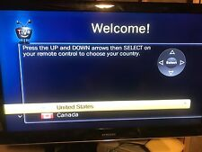 TiVo Premiere Series 4 HD DVR TCD746320, remote & LIFETIME SERVICE - works
