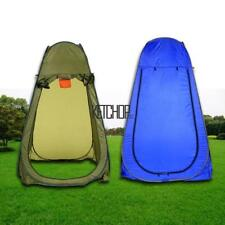 New Outdoor Portable Pop Up Tent Hiking Toilet Shower Beach Camping Tent KECP