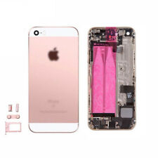 Rear Housing Back Cover Case Battery Door Complete Full Assembly For iPhone 5/5S