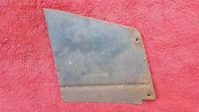 1941 1942 1946 CHEVROLET PICKUP TRUCK UPPER GRILLE SUPPORT CHEVY