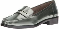 Aerosoles Womens Main Dish Closed Toe Loafers Loafers