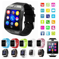 GT08 Bluetooth Smart Watch Touch Screen Phone Mate for Android iPhone IOS Phone