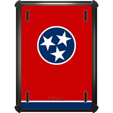 OtterBox Defender for iPad Air Mini 1 2 3 4 Tennessee State Flag