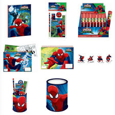Ultimate Spiderman Stationary (Assorted)