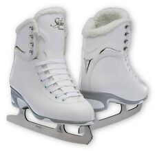 New Jackson Women's JS180 Softskate Ice Figure Skates