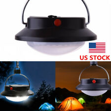 US 60 LED Portable Torch Outdoor Hiking Tent Camping Lights Battery Lamp Lantern