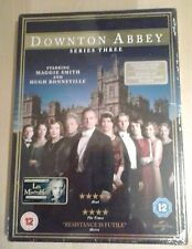 Downton Abbey - Series 3 Complete (DVD, 2012, 3 Disc Set)