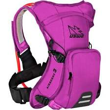 USWE Hydration Airborne 3 Hiking Cycling Run Hydration Pack Camel Bag - 2 Litre