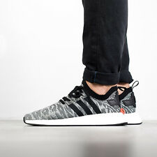 MEN'S SHOES SNEAKERS ADIDAS ORIGINALS NMD_R2 PRIMEKNIT [BY9409]