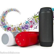 BQ-615 Portable Wireless Bluetooth Stereo Sound Speaker LED Hands Free TF card