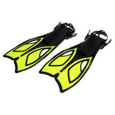 Dive Fins Flippers Swimming Snorkeling Diving Snorkel Scuba Swim Size 3-13