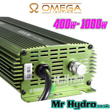 1000w OMEGA Digital PRO+ Digital Ballast & Bulb Selection