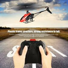 2CH Mini RC Helicopter Toys Remote Control Drone Radio Gyro Kids Toys XY802 VE