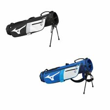 Mizuno Golf BR-D2 Lightweight Carry Sunday Bag New for 2018  Pick Your Color