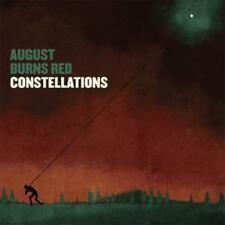 AUGUST BURNS RED - CONSTELLATIONS NEW CD