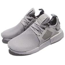 adidas Originals NMD_XR1 BOOST Cool Grey Men Running Shoes Sneakers BY9923