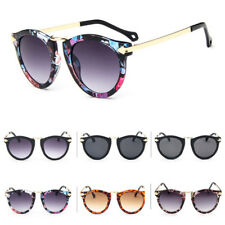 Parenting Womens Kids Cat Eye Sunglasses Shades Eyewear Eye Glasses UV400 Family