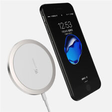 Wireless Charger Charging Stand + Wireless Receiver Case For iphone 6/7 6/7plus