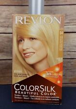 Revlon Colorsilk Beautiful Color - Ultra Light Natural Blonde - 04
