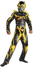 Boy's Transformers Bumblebee Costume Disguise