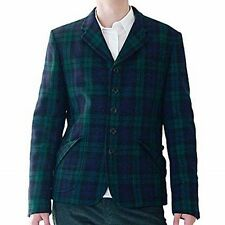 Paul Smith jacket sport tartan, sport tartan jacket