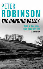 The Hanging Valley by Peter Robinson (Paperback)