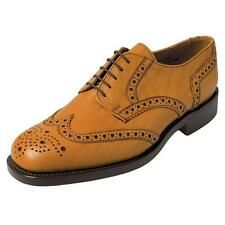 HOGGS OF FIFE STIRLING BROGUE HANDMADE VARIOUS SIZES