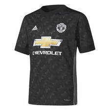 CHILDREN'S/JUNIOR T-SHIRT SOCCER ADIDAS MANCHESTER UNITED AWAY JR [AZ7572]