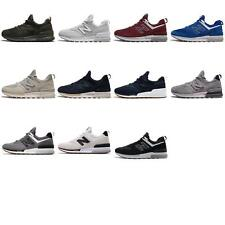 New Balance MS574 D 574 Suede Men Running Shoes Sneakers Sneakers Pick 1