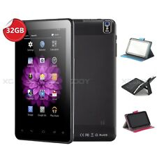 XGODY 9'' INCH ANDROID TABLET PC 16GB QUAD CORE DUAL CAMERA MULTI TOUCH WIFI A7