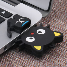 4gb/8gb/16gb/32gb USB 2.0 Flash Drive Memory Stick Thumb Stick Pen Cute Cat