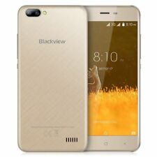 Blackview A7 3G Smartphone Android 7.0 5.0 inch IPS Screen MTK6580A 1GB+8GB