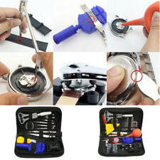 High-Grade 27pcs Tool Set Watch Repair Tools Kit Watch Tools Watchmakers Set IW