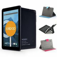 XGODY 9''INCH ANDROID 5.1 TABLET PC HD TOUCHSCREEN QUAD CORE 8GB WIFI BLUETOOTH