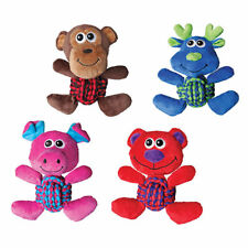 KONG Weave Knots Dog Toy