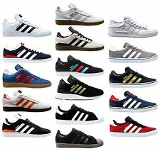 ADIDAS SUPERSTAR VULC ADV Busenitz Trainers Shoes Skateboarding Shoe